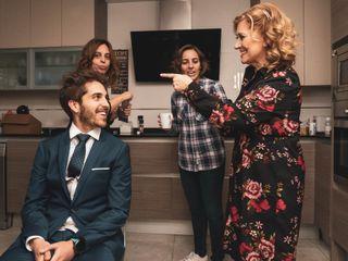 La boda de Ainhoa y Raúl 2