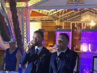 La boda de Alvaro y Pedro manuel 1