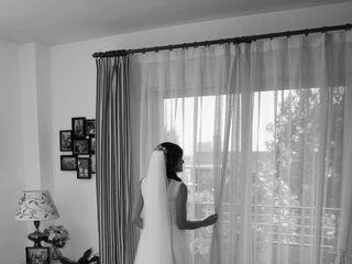 La boda de Fátima y Manuel 2