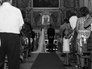 La boda de Fátima y Manuel 3