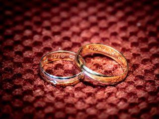 La boda de Noe y Luis 2