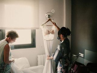 La boda de Cristian y Ana 1