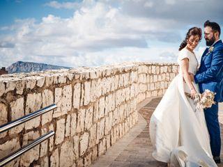 La boda de Ana y Rogelio