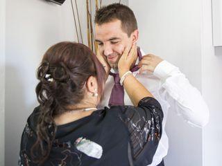 La boda de Estibi y Javi 2