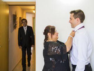 La boda de Estibi y Javi 3