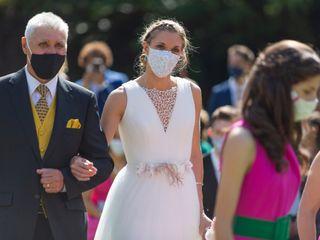 La boda de Lorena y Daniel 1