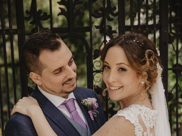 La boda de Rubén  y Teresa en Rivas-vaciamadrid, Madrid 3