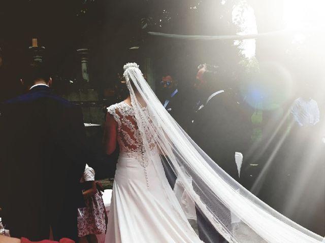La boda de Rubén  y Teresa en Rivas-vaciamadrid, Madrid 5