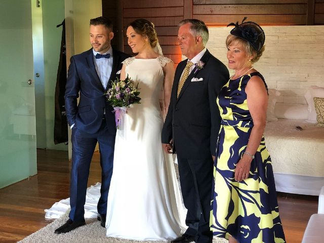 La boda de Rubén  y Teresa en Rivas-vaciamadrid, Madrid 6