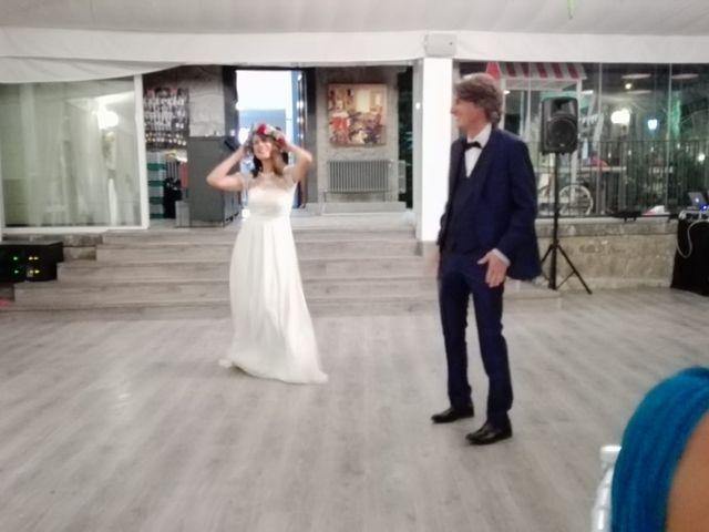 La boda de Belen y Pablo y Belén  en Madrid, Madrid 2