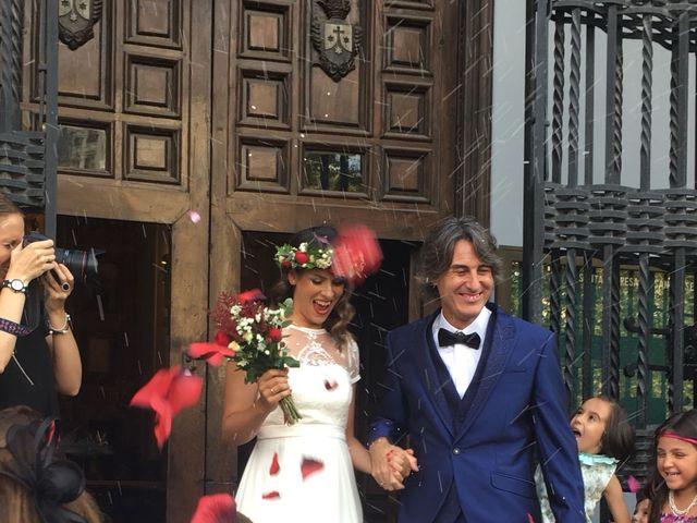 La boda de Belen y Pablo y Belén  en Madrid, Madrid 8