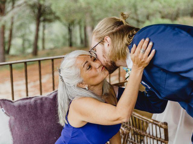 La boda de David y Andrea en Rubio, Barcelona 46
