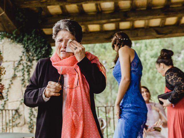 La boda de David y Andrea en Rubio, Barcelona 47