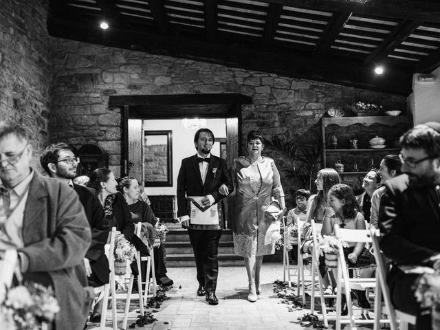 La boda de David y Andrea en Rubio, Barcelona 51