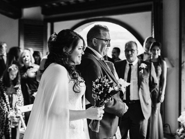 La boda de David y Andrea en Rubio, Barcelona 52