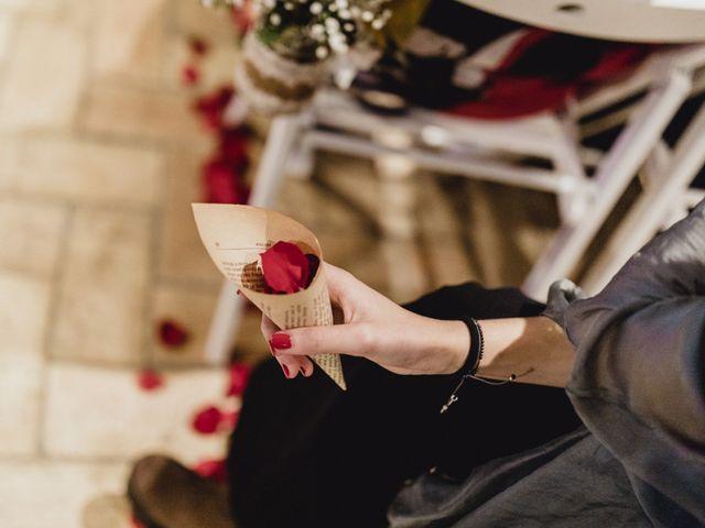 La boda de David y Andrea en Rubio, Barcelona 59