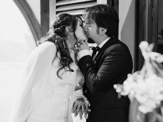 La boda de David y Andrea en Rubio, Barcelona 61