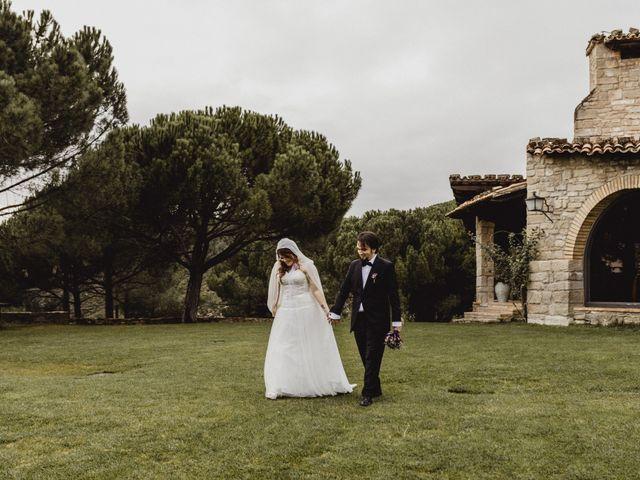 La boda de David y Andrea en Rubio, Barcelona 64