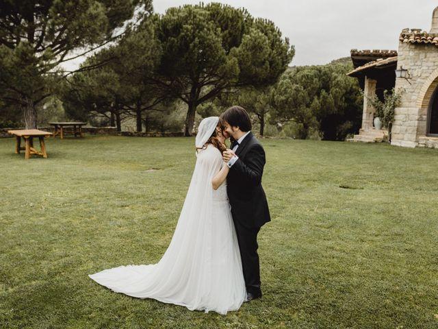 La boda de David y Andrea en Rubio, Barcelona 65