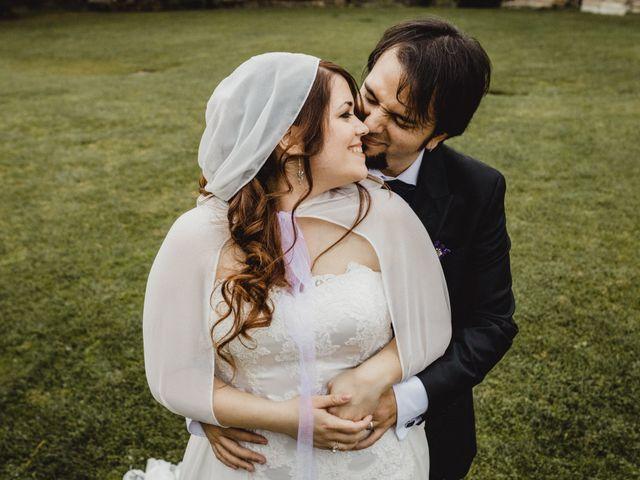 La boda de David y Andrea en Rubio, Barcelona 67