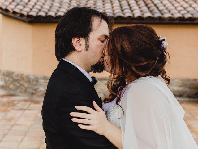 La boda de David y Andrea en Rubio, Barcelona 70