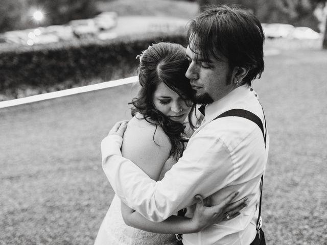 La boda de David y Andrea en Rubio, Barcelona 82