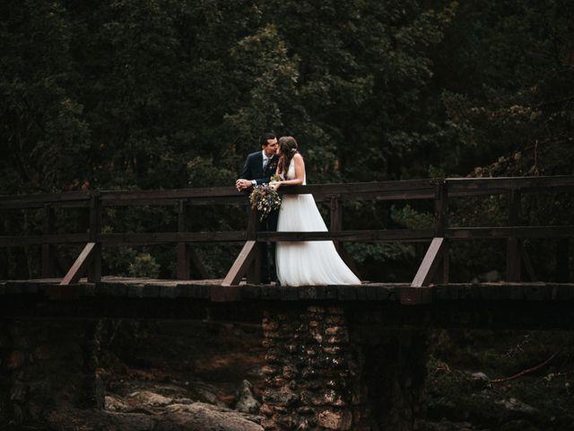 La boda de Elena y Jose