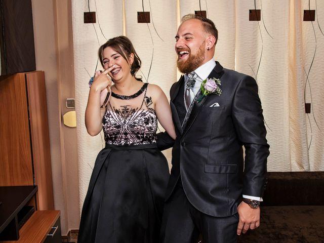 La boda de Samuel y Noelia en Leganés, Madrid 5