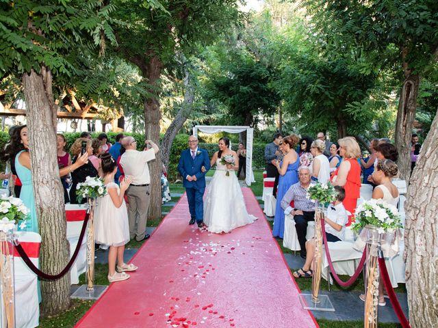 La boda de Samuel y Noelia en Leganés, Madrid 9