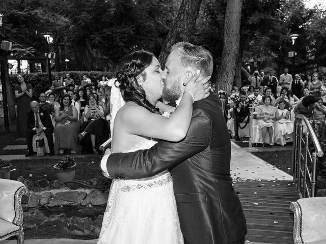 La boda de Samuel y Noelia en Leganés, Madrid 12