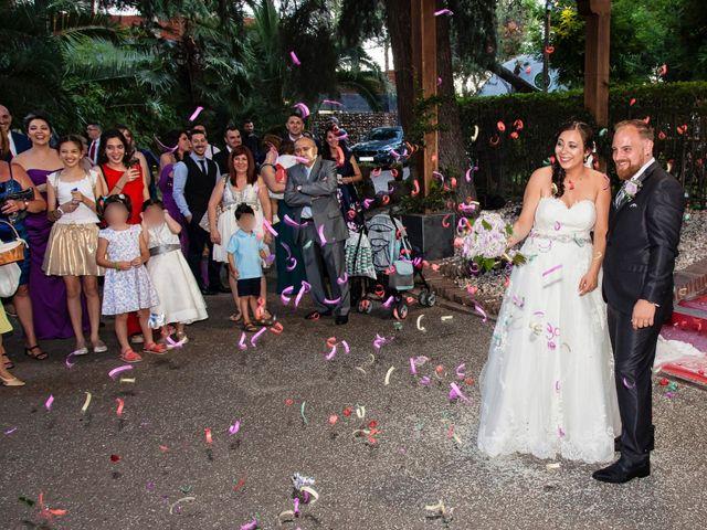 La boda de Samuel y Noelia en Leganés, Madrid 13