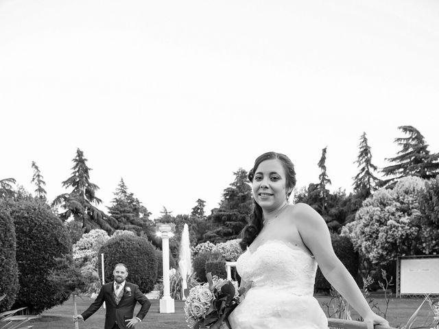 La boda de Samuel y Noelia en Leganés, Madrid 15