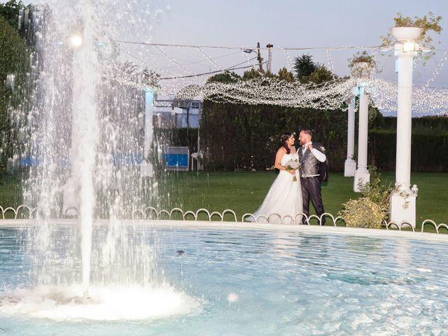 La boda de Noelia y Samuel