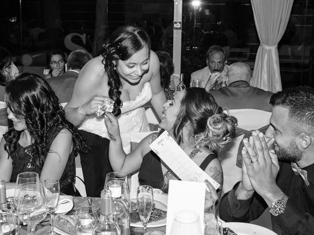La boda de Samuel y Noelia en Leganés, Madrid 17