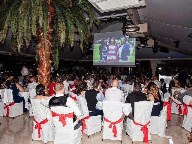 La boda de Samuel y Noelia en Leganés, Madrid 18