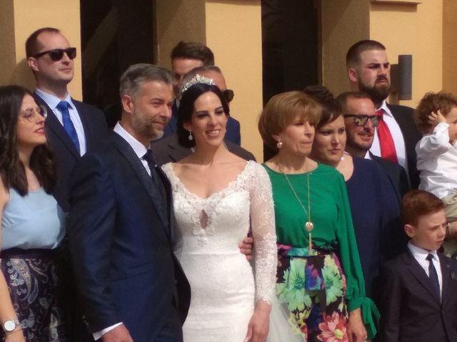 La boda de Sebas y Horten en Albolote, Granada 3