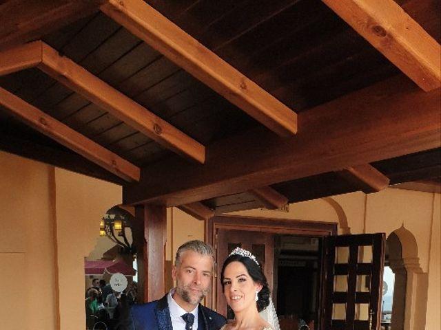 La boda de Sebas y Horten en Albolote, Granada 5