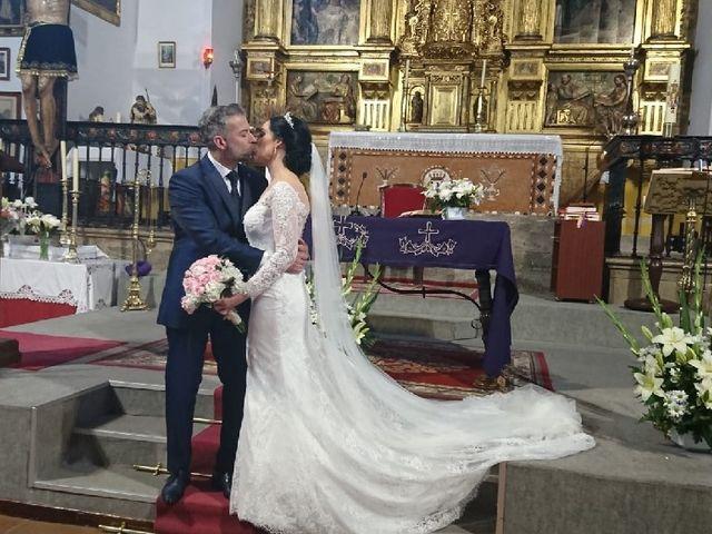 La boda de Sebas y Horten en Albolote, Granada 8