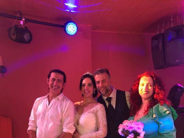 La boda de Sebas y Horten en Albolote, Granada 9