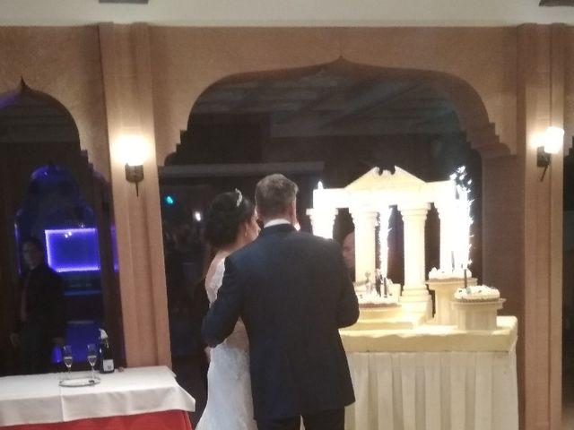 La boda de Sebas y Horten en Albolote, Granada 12
