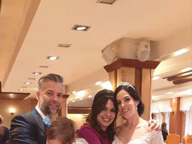 La boda de Sebas y Horten en Albolote, Granada 13