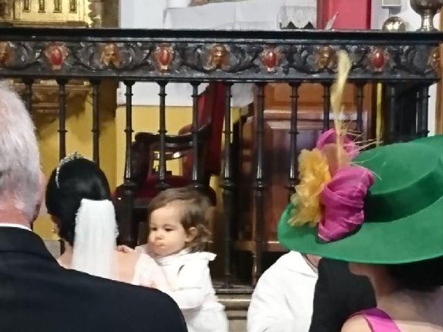 La boda de Sebas y Horten en Albolote, Granada 14
