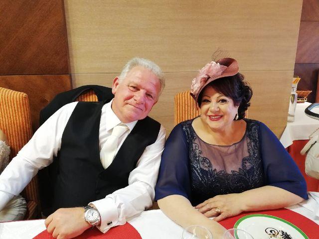 La boda de Sebas y Horten en Albolote, Granada 15