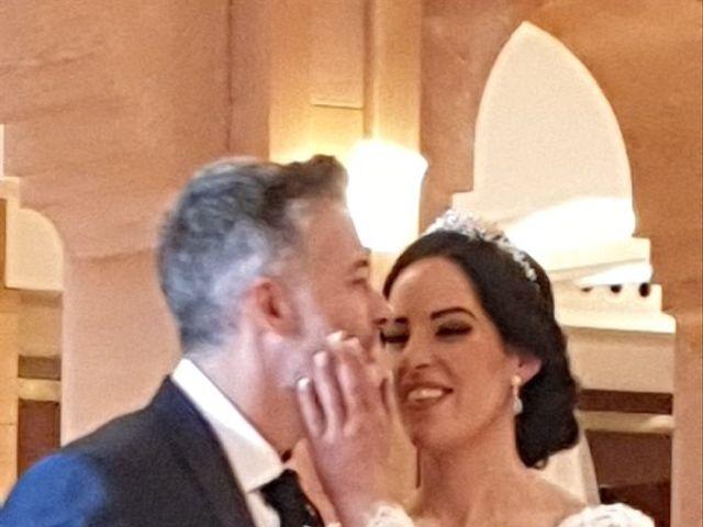 La boda de Sebas y Horten en Albolote, Granada 17
