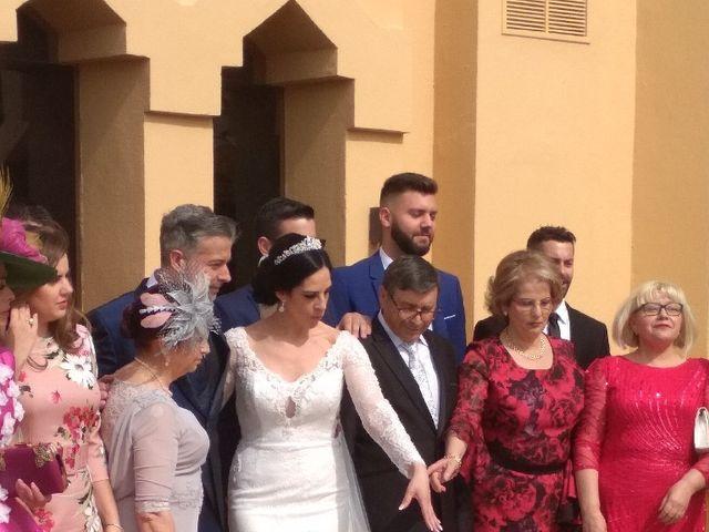 La boda de Sebas y Horten en Albolote, Granada 18