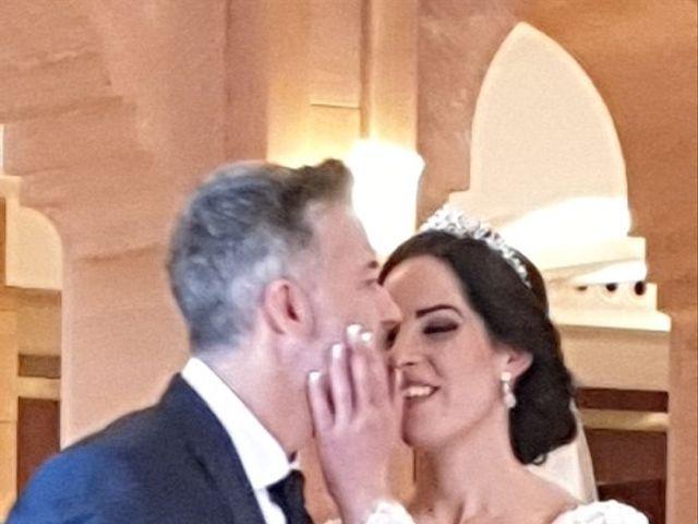 La boda de Sebas y Horten en Albolote, Granada 19
