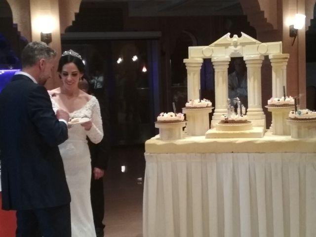 La boda de Sebas y Horten en Albolote, Granada 20