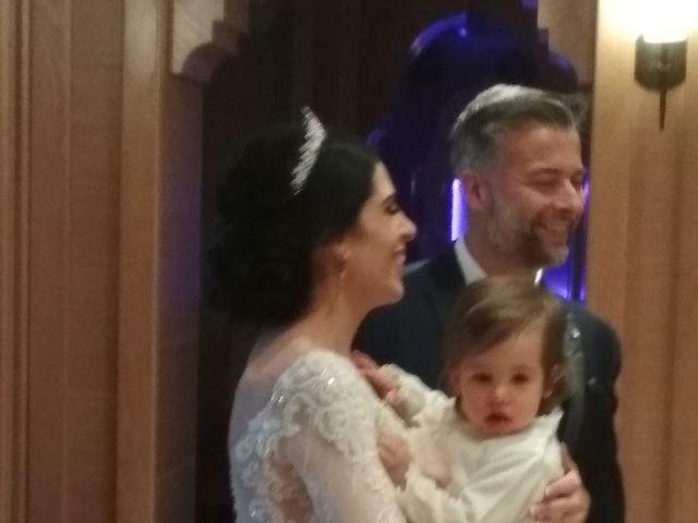La boda de Sebas y Horten en Albolote, Granada 21
