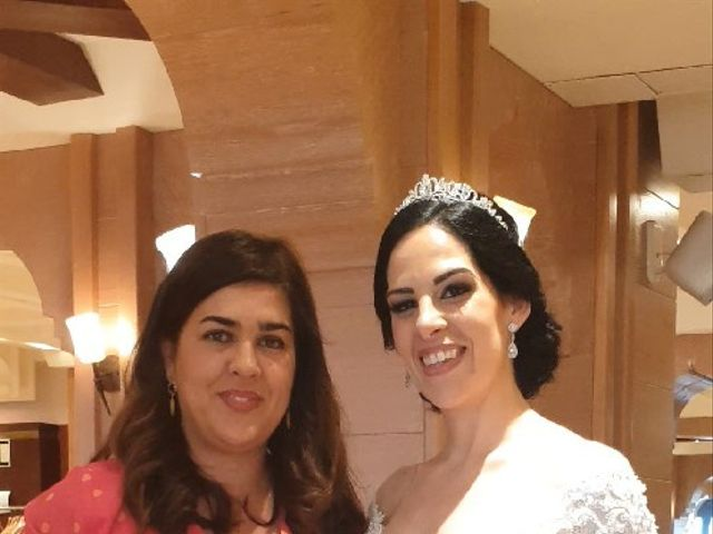 La boda de Sebas y Horten en Albolote, Granada 22