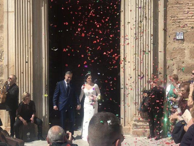La boda de Sebas y Horten en Albolote, Granada 23